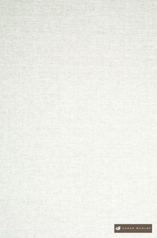 James Dunlop Kyoto Ww - Snow  | Curtain Fabric - Plain, White, Industrial, Natural Fibre, Washable, Domestic Use, Dry Clean, Natural, White, Wide Width