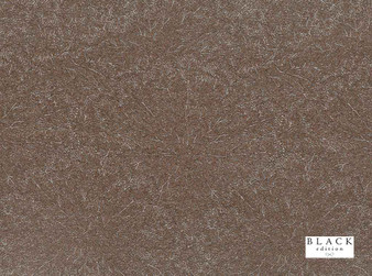 Black Edition - Jarali Copper  | Curtain Fabric - Brown, Traditional, Dry Clean, Silk Fabric, Damask, Decorative, Fibre Blend, Standard Width