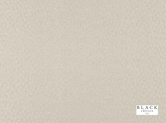 Black Edition - Serin Sandstone  | Curtain & Upholstery fabric - Beige, Tan, Taupe, Dry Clean, Silk Fabric, Decorative, Dots, Spots, Industrial