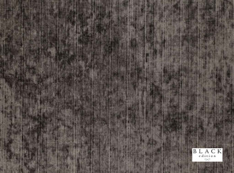 Black Edition - Deco Cardamon  | Curtain & Upholstery fabric - Brown, Dry Clean, Velvets, Fibre Blend, Standard Width