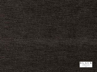 Black Edition - Novoli Bison  | Curtain & Upholstery fabric - Brown, Dry Clean, Plain, Fibre Blend, Standard Width