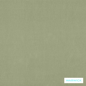 Warwick Lustrell Charisma Seafoam  | Upholstery Fabric - Plain, Vinyl, HealthGuard, Synthetic, Washable, Commercial Use, Standard Width