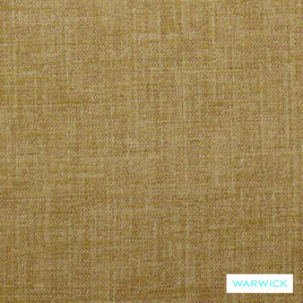 Warwick Malmsbury Verona Willow  | Upholstery Fabric - Brown, Plain, Synthetic, Washable, Commercial Use, Standard Width