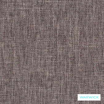 Warwick Matrix Charcoal  | Upholstery Fabric - Washable, Brown, Mid Century Modern, Bacteria Resistant, Insect Resistant, Stain Repellent, Plain