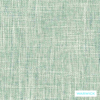 Warwick Matrix Opal    Upholstery Fabric - Plain, Synthetic, Washable, Commercial Use, Halo, Standard Width