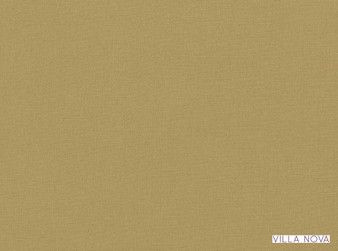 Villa Nova - Geneva Gold  | Curtain & Upholstery fabric - Linen/Linen Look, Washable, Brown, Dry Clean, Natural, Plain, Natural Fibre, Standard Width