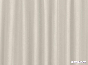 Villa Nova - Alta Paper  | Curtain & Curtain lining fabric - Washable, Tan, Taupe, Wide-Width, Dry Clean, Trevira CS, Plain