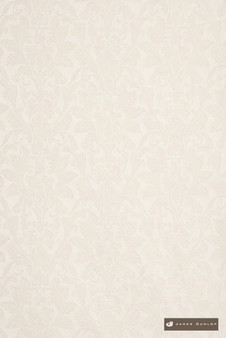 James Dunlop Michican - Natural  | Curtain & Upholstery fabric - Beige, Damask, Natural Fibre, Traditional, Washable, Domestic Use, Dry Clean, Natural, Top of Bed
