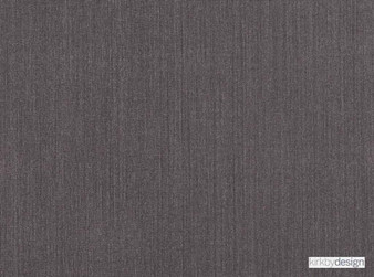 Kirkby Design - Trace Grape  | Curtain & Upholstery fabric - Washable, Grey, Dry Clean, Velvets, Plain, Standard Width