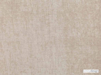 Kirkby Design - Ion Shell  | Curtain & Upholstery fabric - Washable, Beige, Dry Clean, Velvets, Plain, Standard Width
