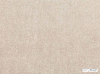 Kirkby Design - Ion Natural  | Curtain & Upholstery fabric - Washable, Beige, Dry Clean, Velvets, Plain, Standard Width