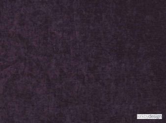 Kirkby Design - Ion Amethyst  | Curtain & Upholstery fabric - Washable, Pink, Purple, Dry Clean, Velvets, Plain, Standard Width