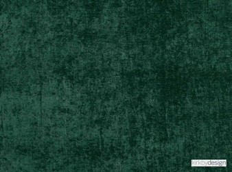 Kirkby Design - Ion Forest  | Curtain & Upholstery fabric - Washable, Turquoise, Teal, Eclectic, Dry Clean, Velvets, Plain, Standard Width