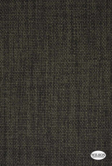 Wilson - Luxury Oxford - Slate  | Curtain & Upholstery fabric - Fire Retardant, Plain, Black - Charcoal, Synthetic, Commercial Use, Textured Weave, Plain - Textured Weave