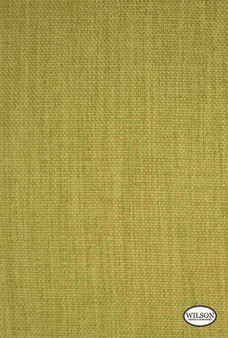 Wilson - Luxury Oxford - Pesto  | Curtain & Upholstery fabric - Fire Retardant, Plain, Synthetic, Commercial Use, Textured Weave, Plain - Textured Weave, Standard Width