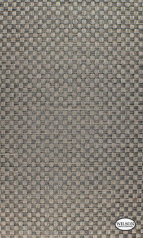 Wilson - Flinders - Buffalo  | Curtain & Upholstery fabric - Blue, Plain, Synthetic, Tan, Taupe, Domestic Use, Textured Weave, Plain - Textured Weave, Standard Width
