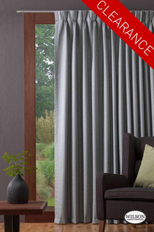 Wilson - Flinders - Ivory  | Curtain & Upholstery fabric - Synthetic, Domestic Use, Standard Width