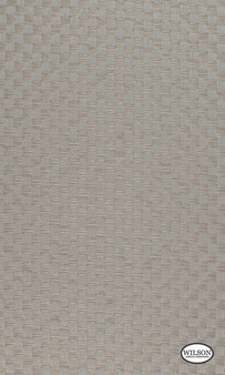 Wilson - Flinders Blockout - Taupe  | - Stain Repellent, Blockout, Grey, Basketweave, Synthetic, Traditional, Suitable for Blinds
