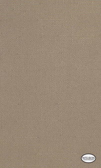Wilson - Morocco II - Mink  | Curtain & Upholstery fabric - Brown, Plain, Fibre Blends, Domestic Use, Standard Width, Strie