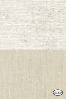 Wilson - Tulum - Linen Plain  | Curtain Fabric - Fibre Blends, Natural, Semi-Plain, Standard Width