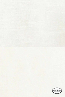 Wilson - Tulum - Ivory Plain  | Curtain Fabric - Plain, White, Fibre Blends, White, Standard Width