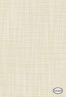 Wilson - Tuscany II - Blockout - Eggshell  | - Stain Repellent, Blockout, Plain, White, Synthetic, Textured Weave, Suitable for Blinds, White, Plain - Textured Weave, Strie
