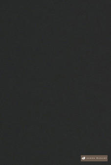 James Dunlop Nitefall Blackout - Onyx  | Curtain Lining Fabric - Blockout, Plain, Black - Charcoal, Coated, Fibre Blends, Domestic Use, Standard Width