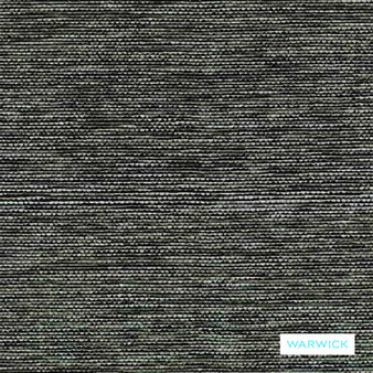 Warwick - Camira Pepper  | Upholstery Fabric - Plain, Black - Charcoal, Commercial Use, Plain - Textured Weave, Railroaded, Standard Width
