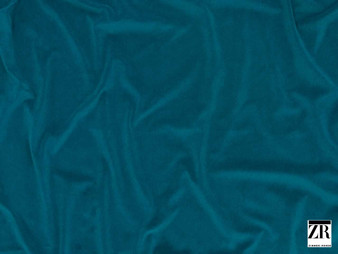Zimmer and Rohde - Score - 10567.657  | Upholstery Fabric - Blue, Plain, Standard Width