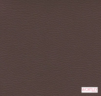 Wortley Group Principal Plus Expresso  | Upholstery Fabric - Brown, Plain, Synthetic, Commercial Use, Standard Width
