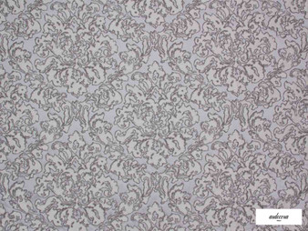 Ardecora - Foro - 15382.993  | Curtain Fabric - Brown, Damask, Fibre Blend, Standard Width