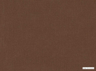 Mark Alexander - Loom Rust  | Curtain & Upholstery fabric - Washable, Brown, Dry Clean, Natural, Plain, Natural Fibre, Standard Width