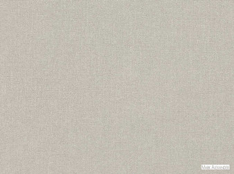 Mark Alexander - Loom Silvershell  | Curtain & Upholstery fabric - Washable, Silver, Dry Clean, Natural, Plain, Natural Fibre, Standard Width