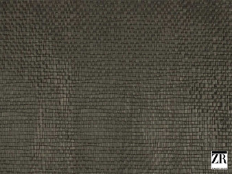 Zimmer and Rohde - Network - 10398.899  | Upholstery Fabric - Washable, Black, Charcoal, Dry Clean, Natural, Plain, Basketweave, Natural Fibre