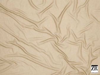 Zimmer and Rohde - Ultra - 10387.886  | Curtain Fabric - Gold, Yellow, Wide-Width, Plain