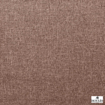 Houles - 72541 Eclipse - 9820  | Curtain Fabric - Brown, Railroaded, Wide-Width, Plain