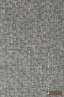 James Dunlop Thread - Vine  | Upholstery Fabric - Grey, Plain, Natural Fibre, Washable, Domestic Use, Dry Clean, Natural, Standard Width