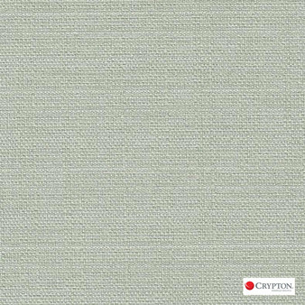 Crypton Savanna Cement  | Upholstery Fabric - Grey, Plain, Synthetic, Commercial Use, Standard Width