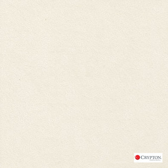 Crypton Suede Ivory  | Upholstery Fabric - Plain, White, Linen and Linen Look, Synthetic, Commercial Use, White, Standard Width
