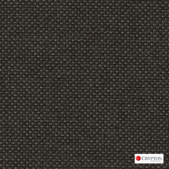 Crypton Sutton Root Beer  | Upholstery Fabric - Plain, Black - Charcoal, Synthetic, Commercial Use, Standard Width
