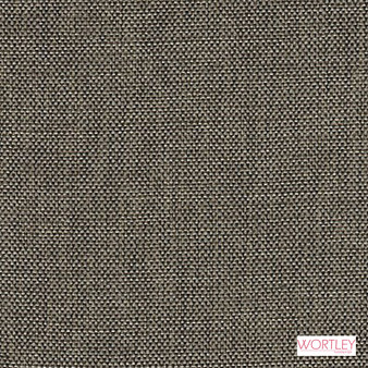 Wortley Group Access Tweed  | Upholstery Fabric - Black, Charcoal, Plain, Standard Width