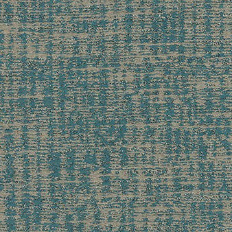 Willbro Italy Marco Teal    Upholstery Fabric - Green, Turquoise, Teal, Texture, Jaspe, Fibre Blend, Standard Width
