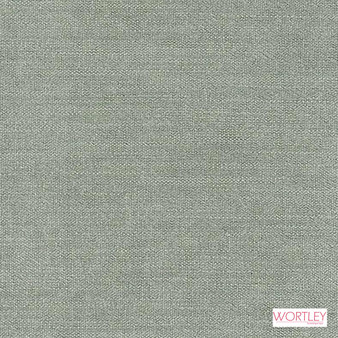 Wortley Group Maison Pearl  | Upholstery Fabric - Grey, Plain, Fibre Blends, Domestic Use, Standard Width