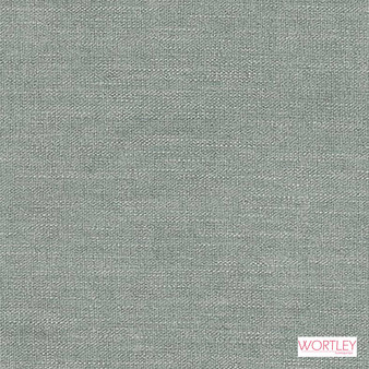 Wortley Group Maison Pewter  | Upholstery Fabric - Grey, Plain, Fibre Blends, Domestic Use, Standard Width