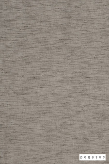 Pegasus Sencha - Mondo  | Curtain Sheer Fabric - Brown, Fire Retardant, Plain, Fibre Blends, Industrial, Washable, Commercial Use, Domestic Use, Dry Clean, Standard Width