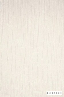 Pegasus Avalanche - Ivory  | Curtain Fabric - White, Deco, Decorative, Fibre Blends, Industrial, Domestic Use, Dry Clean, White, Wide Width