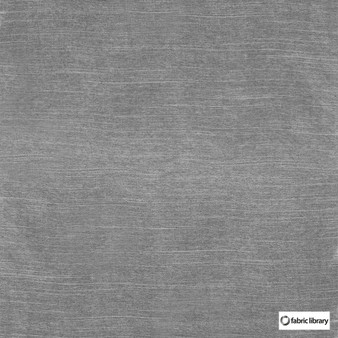 Fabric Library - Pivot Metal    Curtain & Upholstery fabric - Grey, Plain, Black - Charcoal, Synthetic, Commercial Use, Domestic Use, Oeko-Tex,  Standard Width
