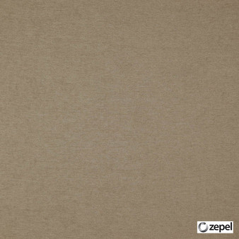 Zepel Fabrics - Dew Fossil  | Upholstery Fabric - Brown, Plain, Synthetic, Commercial Use, Domestic Use, Oeko-Tex,  Standard Width
