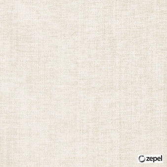 Zepel Fabrics - Quantum Rattan  | Upholstery Fabric - Plain, White, Synthetic, Commercial Use, Oeko-Tex, White, Standard Width