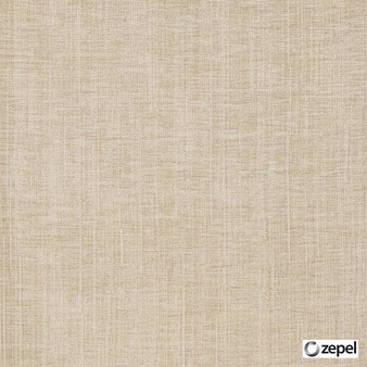 Zepel Fabrics - Quantum Sesame  | Upholstery Fabric - Beige, Plain, Synthetic, Commercial Use, Oeko-Tex,  Standard Width